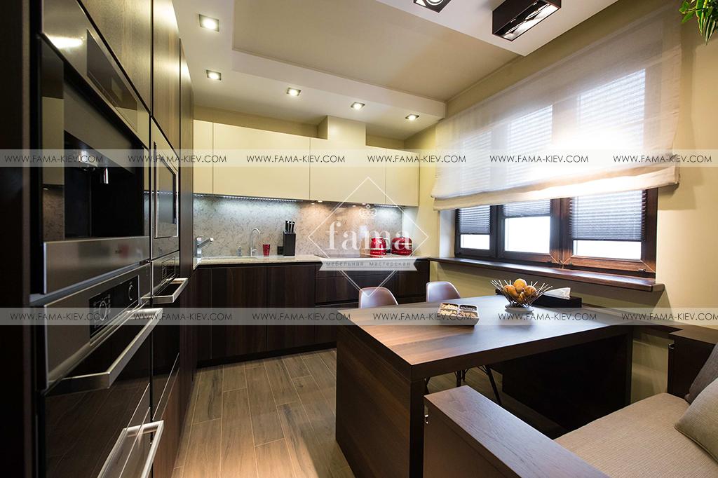 фото мебель для кухни